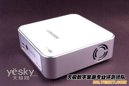 大亚 一言 DS4600 高清播放器