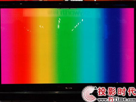 海信tpw6029p等离子电视评测