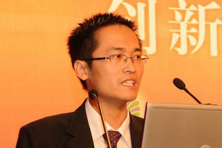 科技时代_图文:创维中国区营销总部数字一体机部长程芦峰