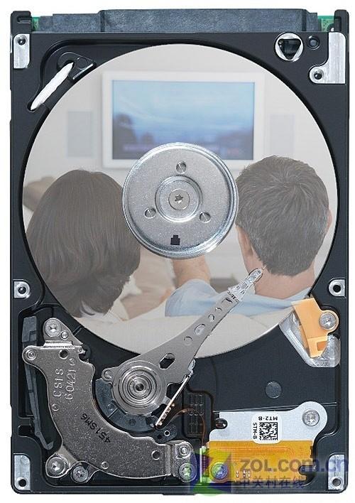 助力视频录制 希捷全新高清硬盘问世