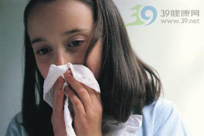 让宝宝不流鼻涕的7方法