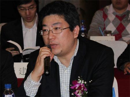 国美电器家电业务中心总监郭军