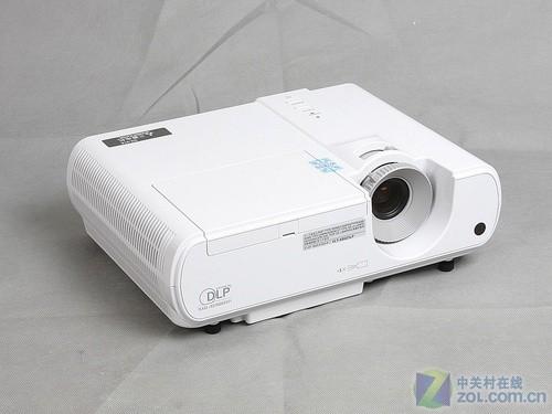 双VGA+网络 三菱教育投影机GX-318首评
