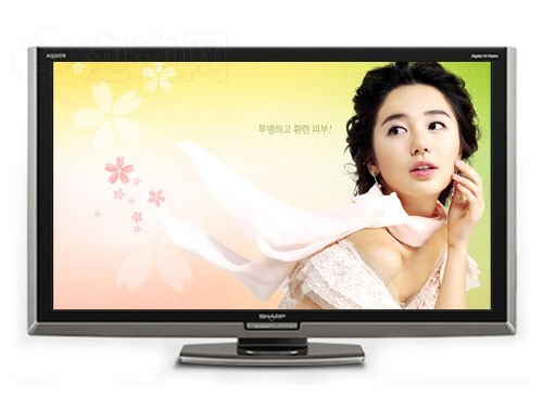 夏普LCD-46LX710A液晶电视