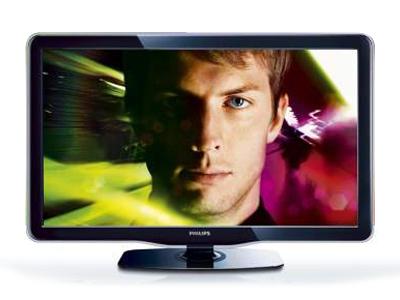 飞利浦40PFL6605D液晶电视