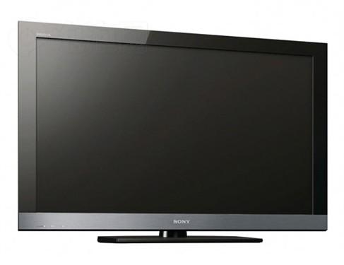索尼KLV-55EX500液晶电视