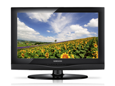 三星LA32C350D1液晶电视