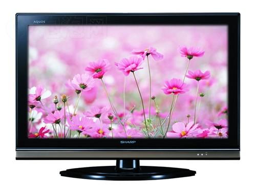 夏普LCD-46G100A液晶电视