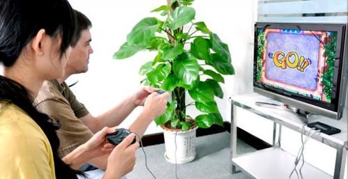 电视游戏的回忆 猎酷游戏模拟器诞生