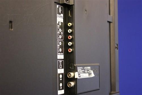索尼 索尼 KDL-55NX810 图片