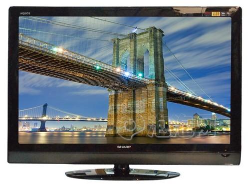 夏普LCD-32L120A液晶电视