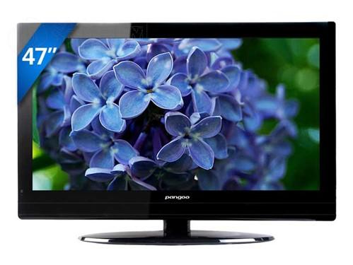 Pangoo(Pangoo)LC-47A58液晶电视