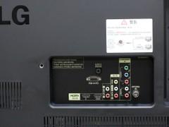 动态效果出众 42��LG液晶降至3399元