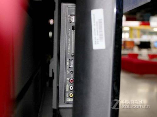 IPS+XD引擎 47��LG新品液晶仅7099元