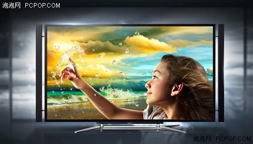 大尺寸智能电视推荐