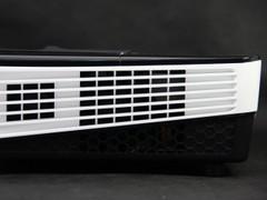 投影机明基 MX660散热孔