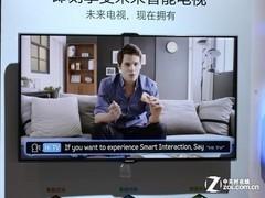 新品热销加送HDMI线 三星智能TV限时购
