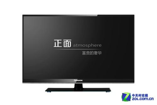 柔光换台USB直播 亚马逊长虹32��TV特价