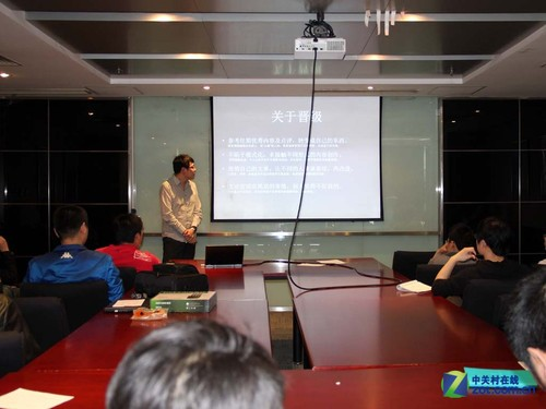 优化连接 明基MW767网络投影应用教程