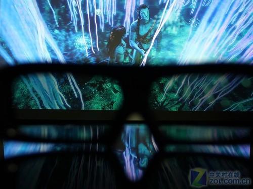 投影3D显示 浅析硬件设备和实现方法