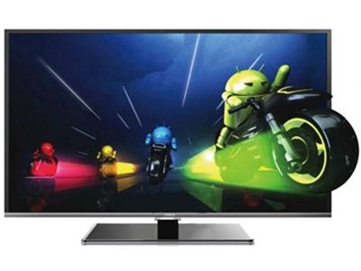 康佳LED47R5200PDE 47寸3D全高清LED 窄边 语音液晶电视