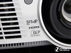 3D 1080p家用投影机 丽讯H1180HD首测