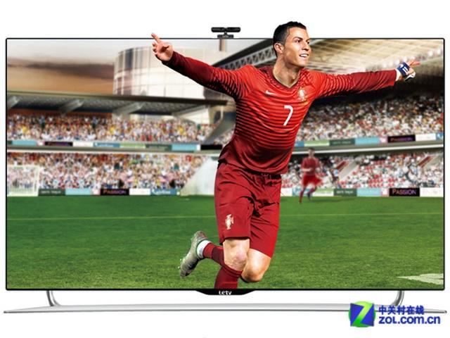 纤薄机身  乐视TV50英寸电视京东3769元
