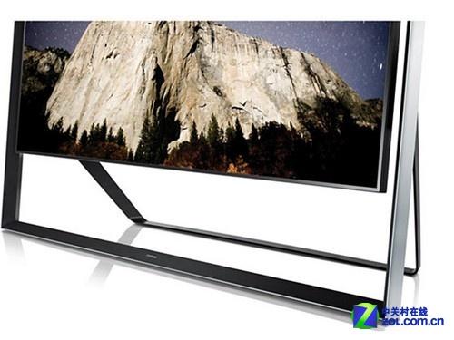 狂降7万元 三星顶级85英寸UHD电视上市