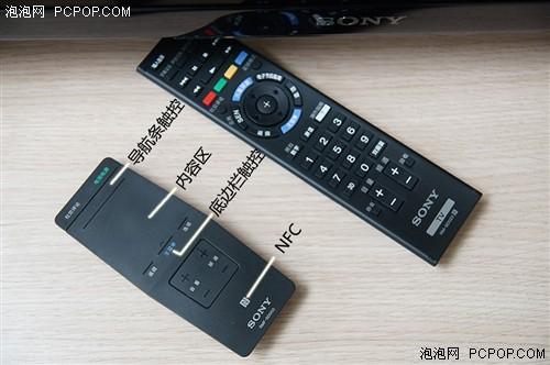 高清液晶电视综合评测    x9000b接口的另一个特色配置是接线盒,延长