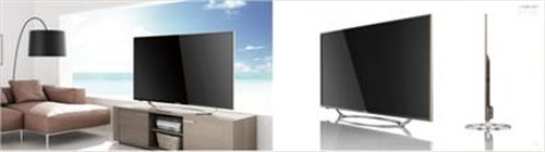 看世界杯最强神器 创维E710U 4色4K电视