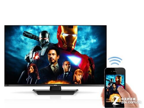 内含1年半年卡 乐视TV亚马逊售2269元