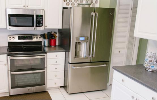 GE正开发新产品:让旧冰箱也能加入物联网