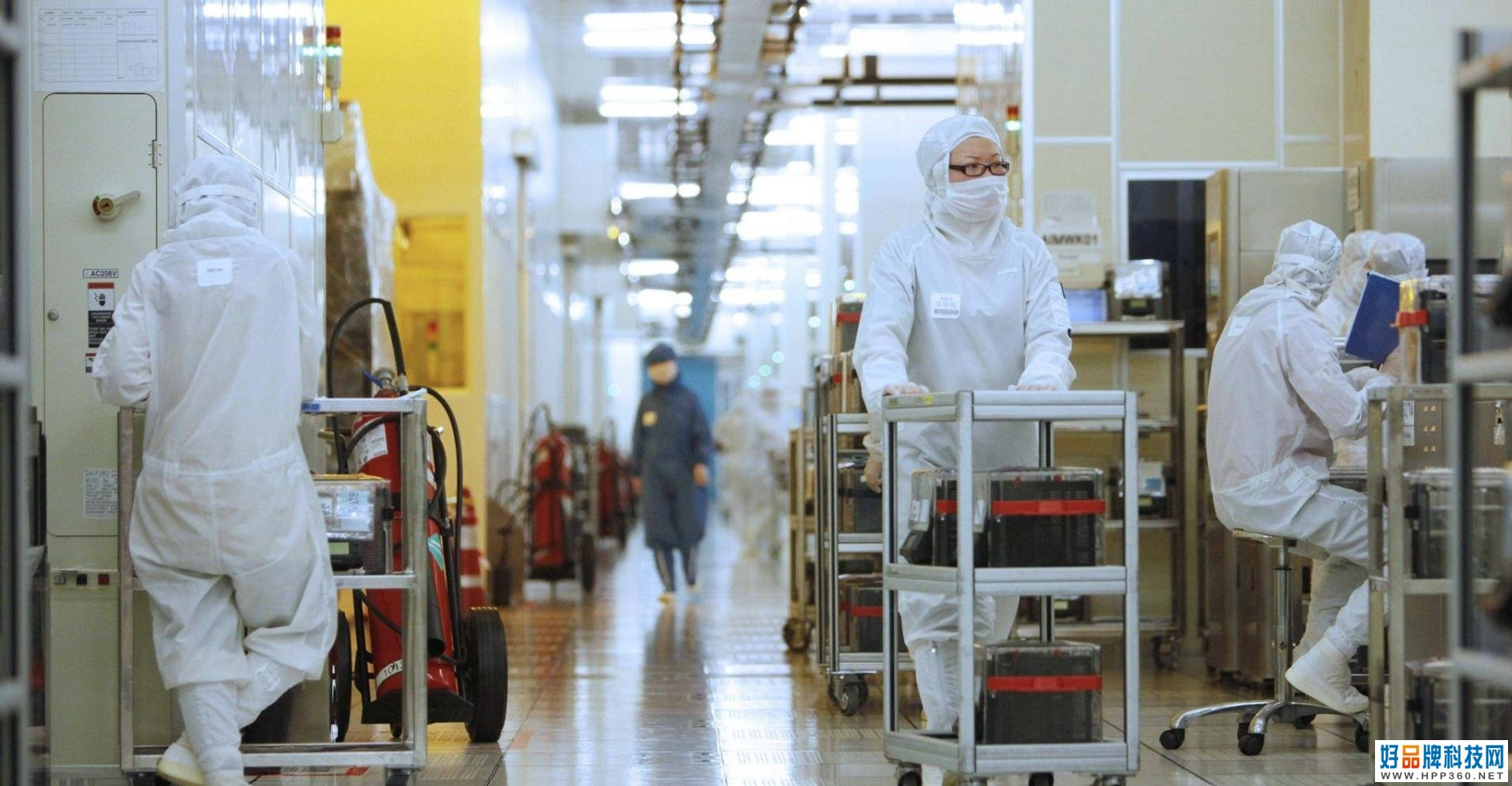 从65nm到5nm,中国科技巨头打破垄断,坐拥1142项专利