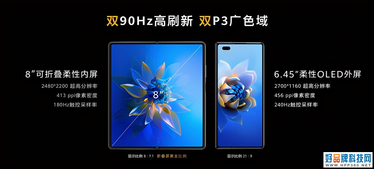 华为mateX2发布会总结:惊艳很强容易抢,惊喜更让人期待