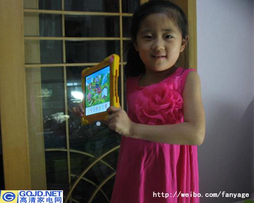 六一节的儿童礼物:贝瓦pad—快乐的学习玩伴
